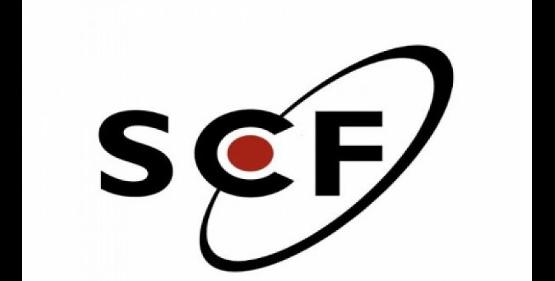 Logo SCF Società Consortile dei Fonografici