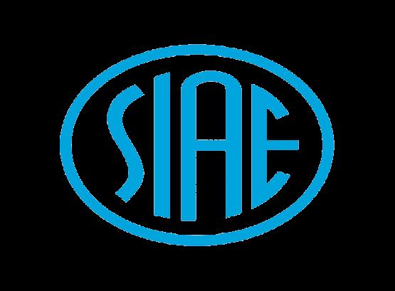 Logo Siae Società Italiana Autori ed Editori